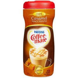 Coffee-mate Caramel Macchiato