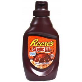 Coulis durcissant à Dessert Reese's Chocolat Peanut Butter