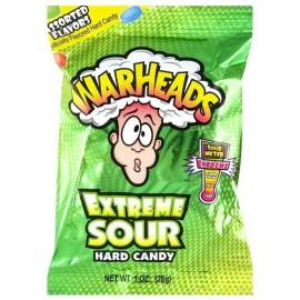 Bonbons acidulés WarHeads Extreme Sour
