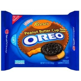 Oreo Reese's Peanut Butter Cup