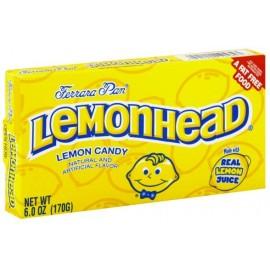 Bonbons Ferrara pan Lemonhead