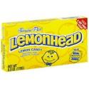 Bonbons Lemonhead au citron de Ferrara pan