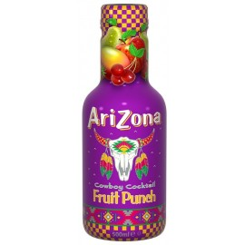Boisson Arizona multifruits - Cowboy Cocktail Fruit Punch