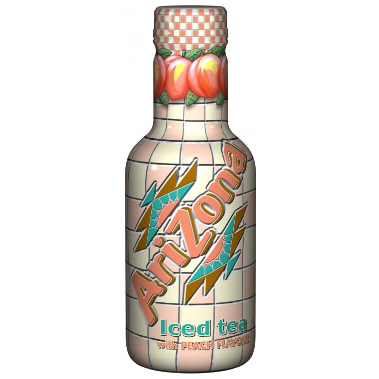 Arizona Iced Tea Peach