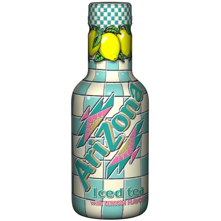 Arizona Iced Tea Lemon