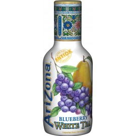 Thé glacé Myrtille Arizona - Blueberry White Tea