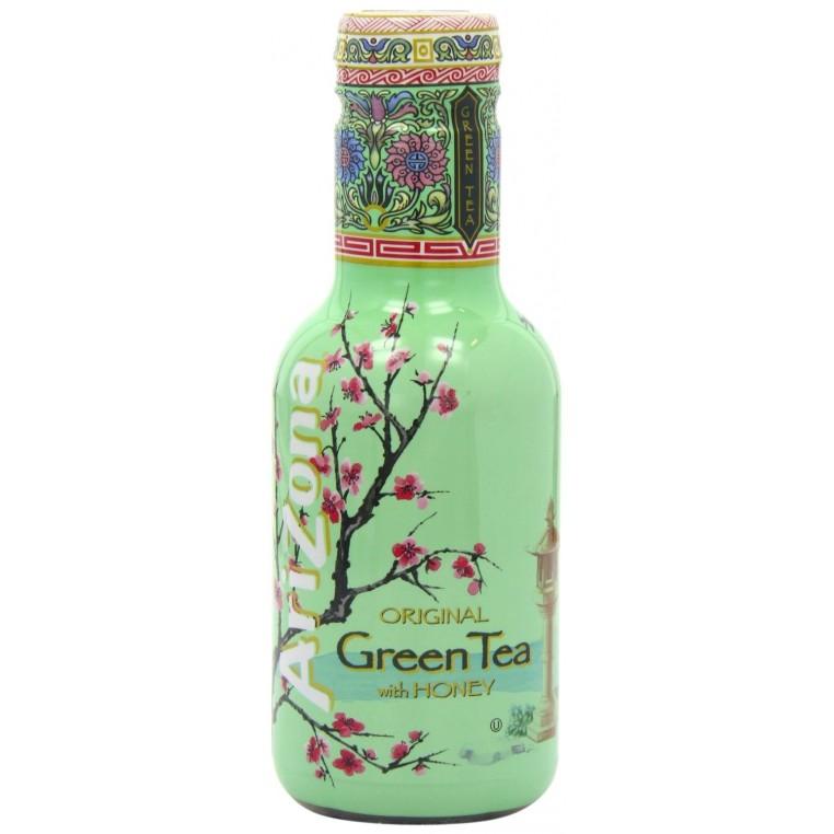 Arizona Original Green Tea