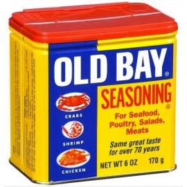 Assaisonnement Old Bay