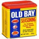 Old Bay assaisonnement