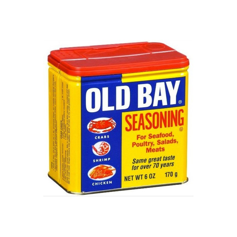 Old Bay assaisonnement