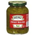 Sauce Heinz Sweet Relish