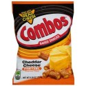 Paquet de Combos Pretzel Cheddar Cheese