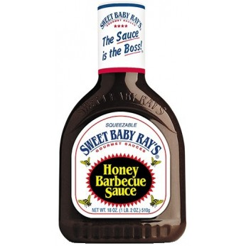 Sauce Sweet Baby Ray's Honey BBQ