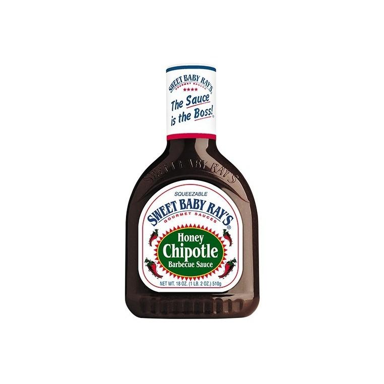 Sauce Sweet Baby Ray's BBQ Honey Chipotle