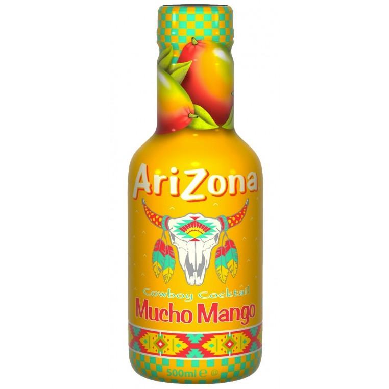 Arizona Mangue - Mucho Mango