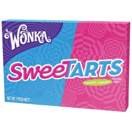 Bonbons SweeTarts - Willy Wonka