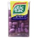 Tic Tac Raisin