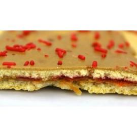 Pop Tarts Beurre de cacahuète et fraise