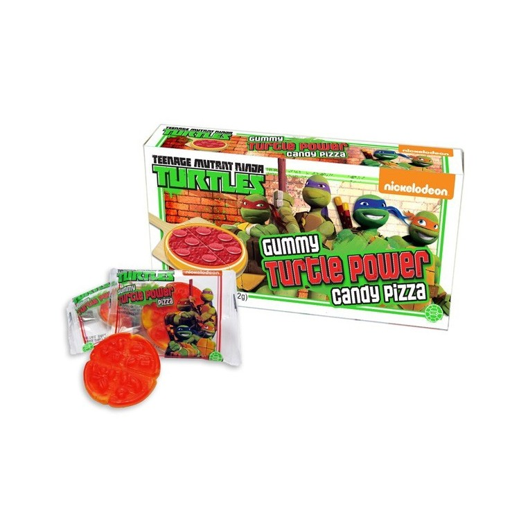 Tortues Ninja Pizza Theatre Box