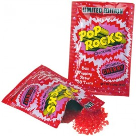 Pop Rocks Cerise