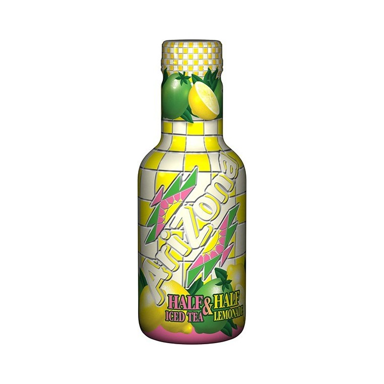 Arizona Half &Half - Ice Tea & Lemonade - Light