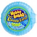 Hubba Bubba rouleau de chewing gum à la framboise acidulée