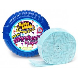 Hubba Bubba rouleau de chewing gum Mystère