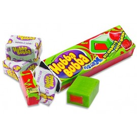 Chewing-gums Hubba Bubba Max faise pastèque