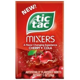 Tic Tac Cherry Cola
