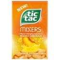 Tic Tac Pêche Lemonade