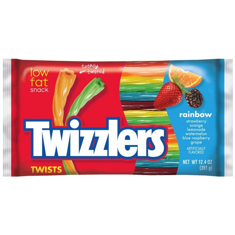 Twizzler Rainbow