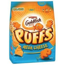 Goldfish Cheese Puffs