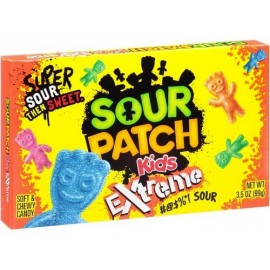 Sour Patch Extreme Box 3.5oz