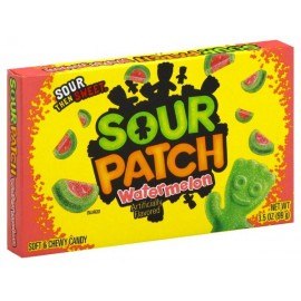 Sour Patch Watermelon Box 3.5oz