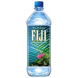 Fiji Water - Eau Artesienne Naturelle