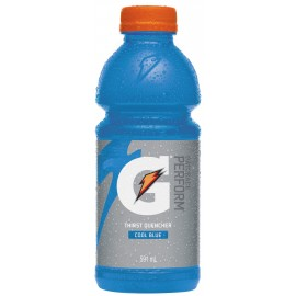 Gatorade framboise - Cool Blue Raspberry