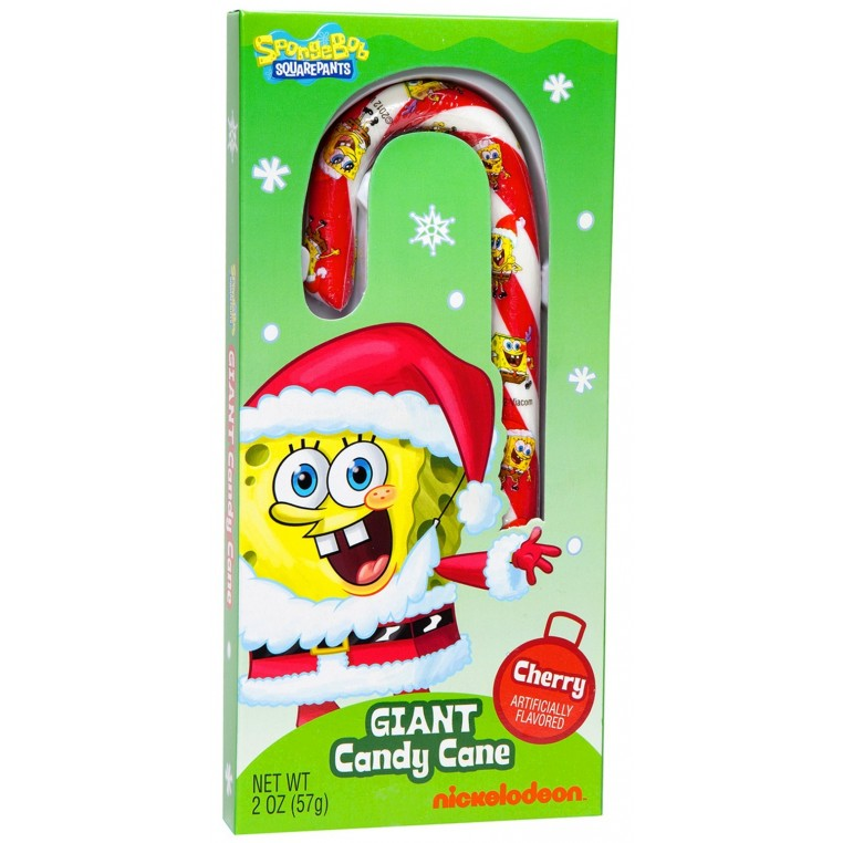 Giant Candy Cane