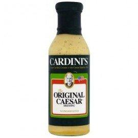 Sauce salade Caesar Original Cardini