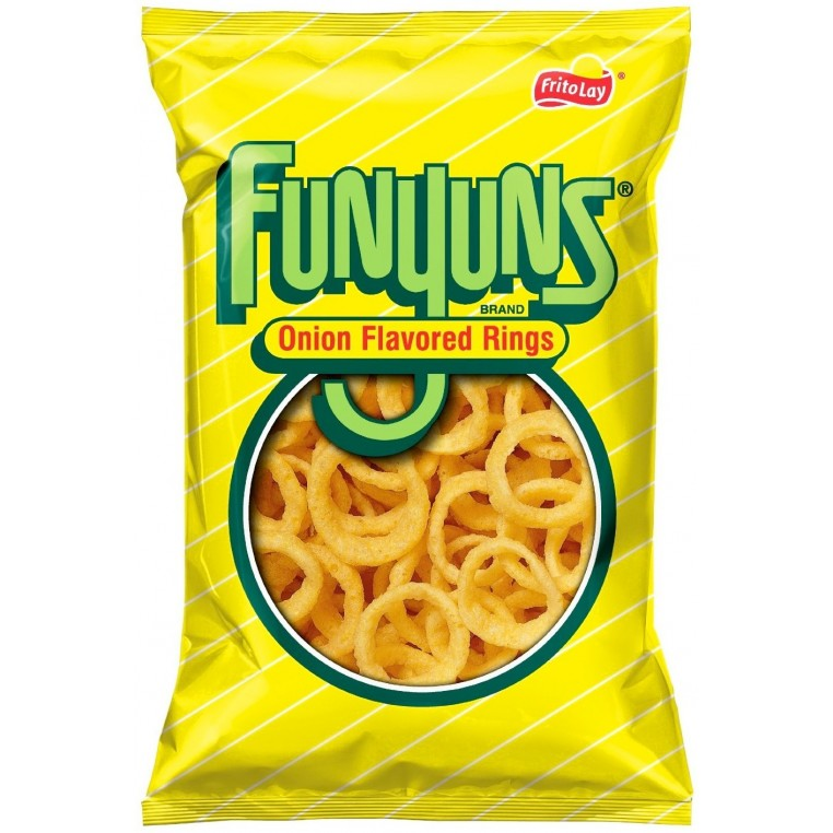 Funyuns format pocket