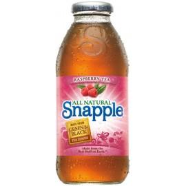 Snapple Raspberry Tea - 473ml