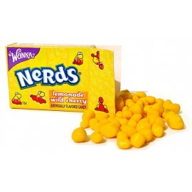 Nerds Mini Cerise /Limonade