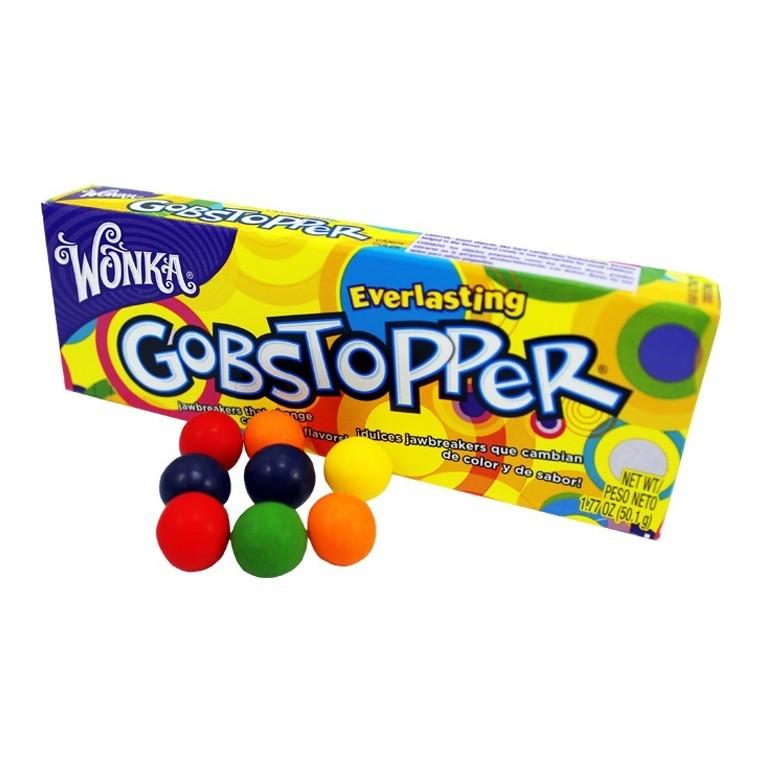 Bonbons Gobstopper Everlasting - Wonka _51G