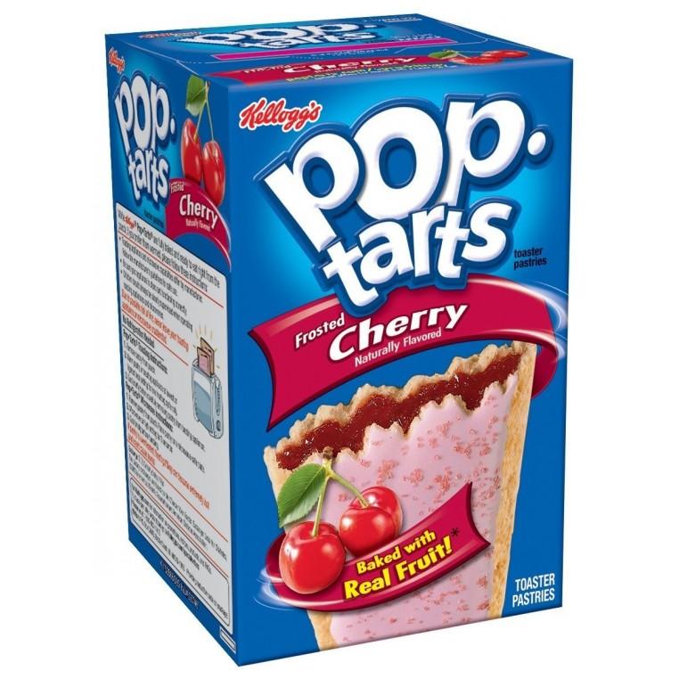 Pop Tart Cerise