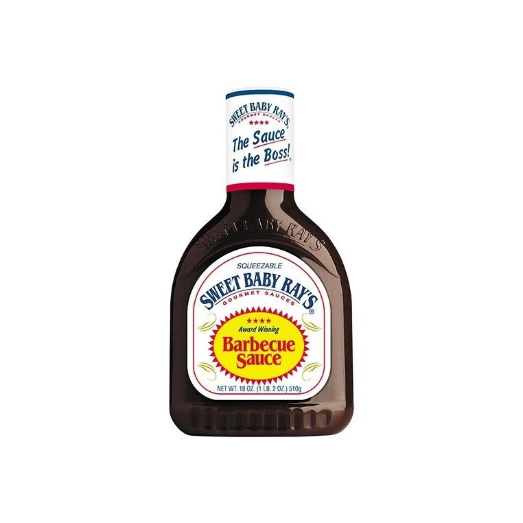 Sauce BBQ Sweet Baby Ray's oRIGINAL