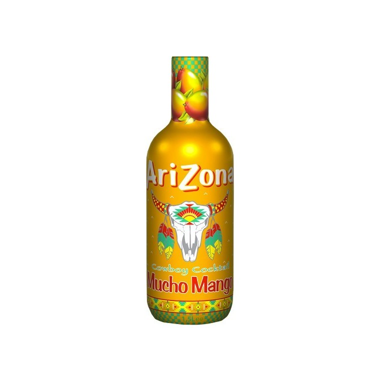 Arizona Mangue - Mucho Mango - 1,5l