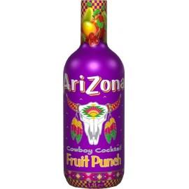 Boisson Arizona multifruits - Cowboy Cocktail Fruit Punch - 1,5l