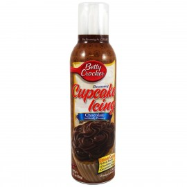Betty Crocker Cup Cake Icing Chocolate