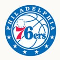 Casquette Philadelphia 76ers