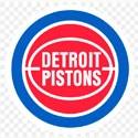 Casquette Detroit Pistons