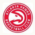 Casquette Atlanta Hawks